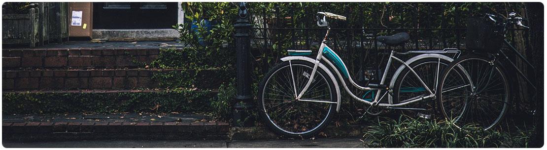 accessoires vélo urbain