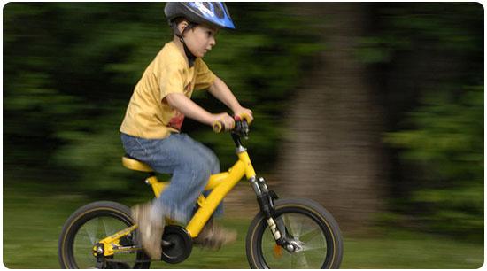 accessoires vélos enfants