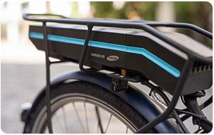 autonomie vélo électrique de ville