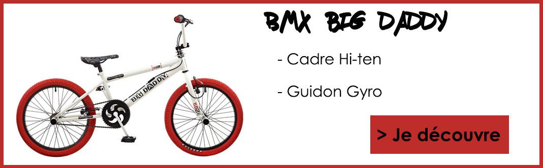 BMX big daddy
