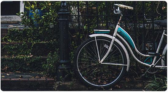 choix accessoires vélo urbain