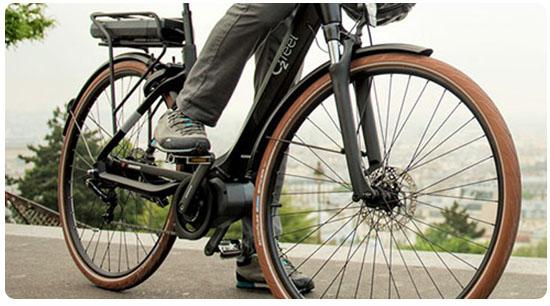 choix vélo électrique de ville