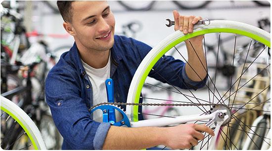 Conseils entretien vélo pliant