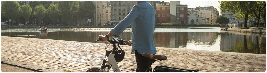 Guide d'achat vélo électrique