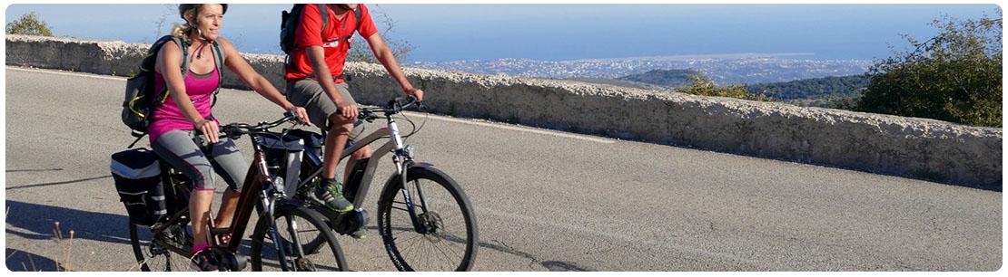 Idées reçues des vélos électriques