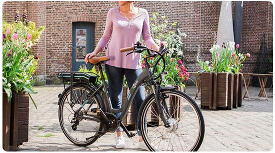 immatriculation obligatoire vélo électrique