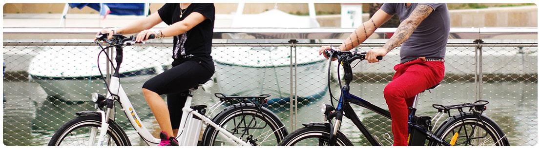 La législation sur le vélo électrique