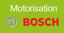 Vélo électrique moteur Bosch