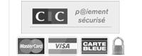 Paiement carte bancaire sécurisée