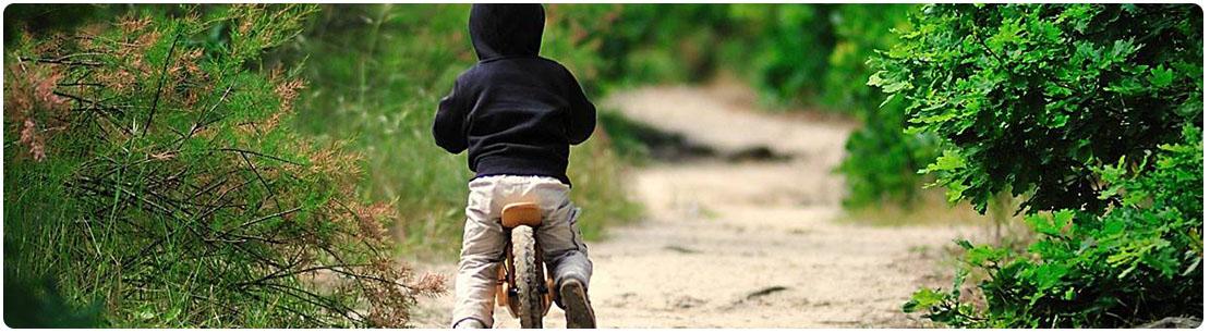questions vélos enfants