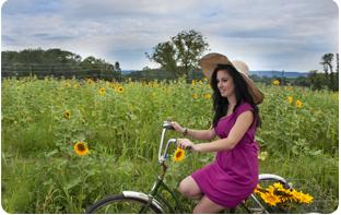 tricycle adulte peur velo classique