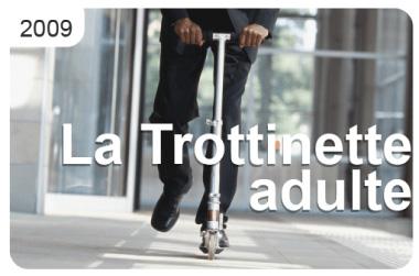 Trottinette.net spécialiste de la trottinette enfants et adultes