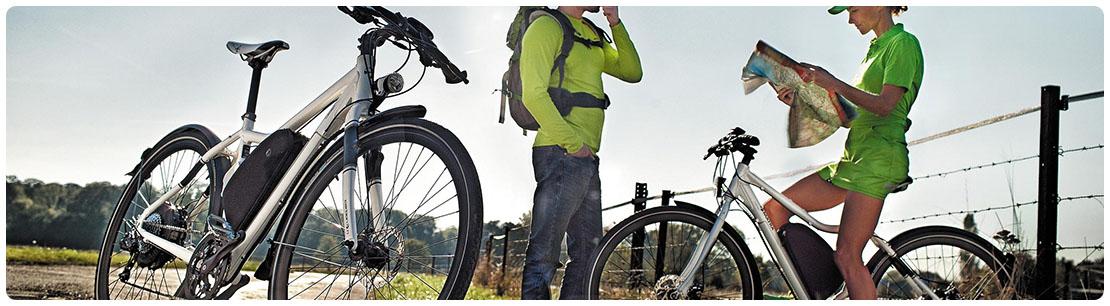 Usages et pratiques du vélo électrique