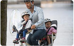 siège bébé pour vélo français