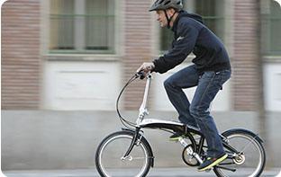 Le vélo pliant pratique pour les longues distances