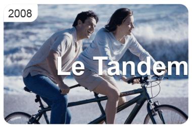Création du premier site spécialisé en vélo tandem