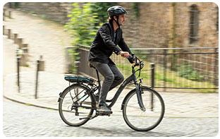 budget de vélo de ville