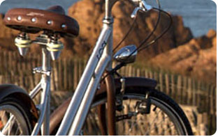 Vélos français Arcade fiabilité et robustesse