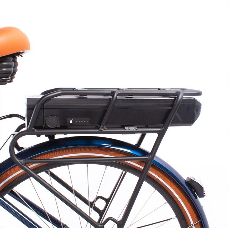 Batterie Vélo électrique Vog City Up 4.1 O2Feel