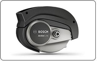 Moteur Bosch VAE Active Line