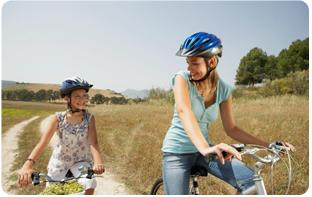 Casque pour vélos électriques