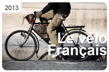 Vélo fabriqués en France