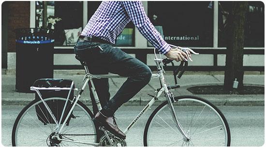 les avantages du vélo en ville
