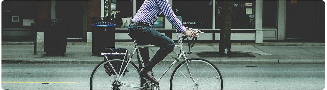avantages vélo en ville