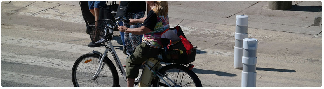 vol et assurance vélo électrique